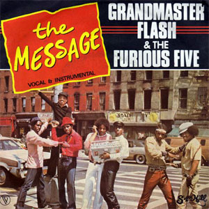 groupes-cover-belgique-Grandmaster-Flash-and-The-Furious-Five-the-message-1982